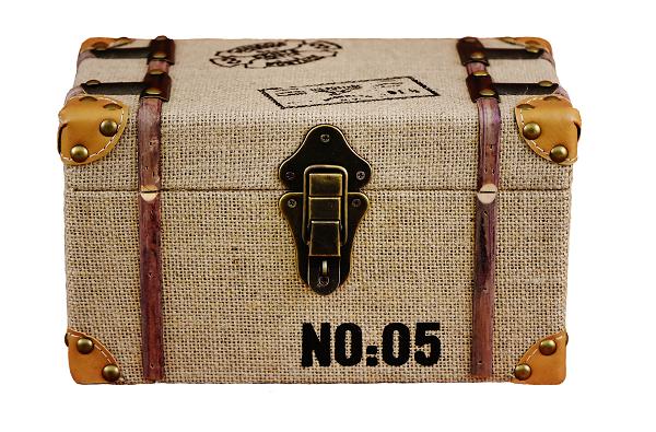 emergency supply storage chest