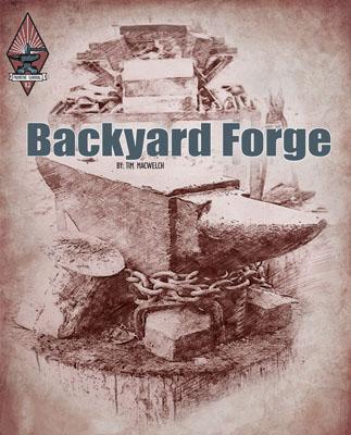 backyard forge header