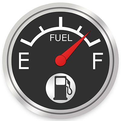 Ideal gas gauge
