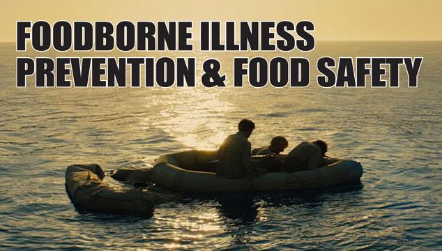 Foodborne Illness Prevention & Food Safety