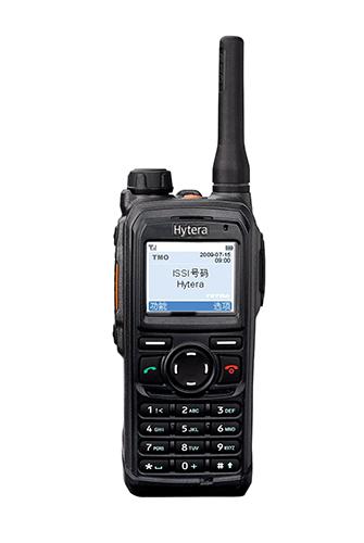Baofeng radio